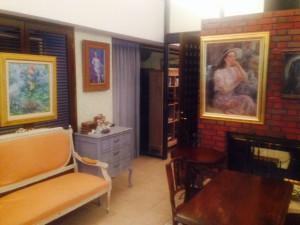 4階 展示スペース ①