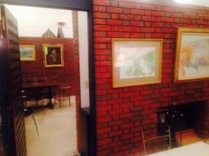 4階展示スペース ④